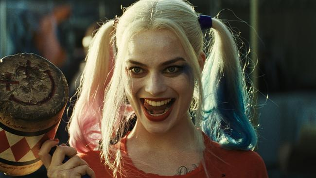Ruby Rose Celebrity Hair Changes Really: Ruby Rose Wants Margot Robbie's Hair For Her Suicide Squad