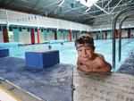 SPRING HILL BATHS: Locals on the Gold and Sunshine coasts can smugly bag Brisbanites about their lack of beaches, but neither has anywhere quite like this. The oldest surviving baths in the southern hemisphere, this Brisbane icon is worth skipping the beach for - Charles Nelson, 5, agrees. Pic: Ric Frearson