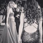 And don't forget Taylor Swift's her BFF. Expect plenty of her. Selena Gomez is the most followed person on Instagram. Picture: Selena Gomez/Instagram