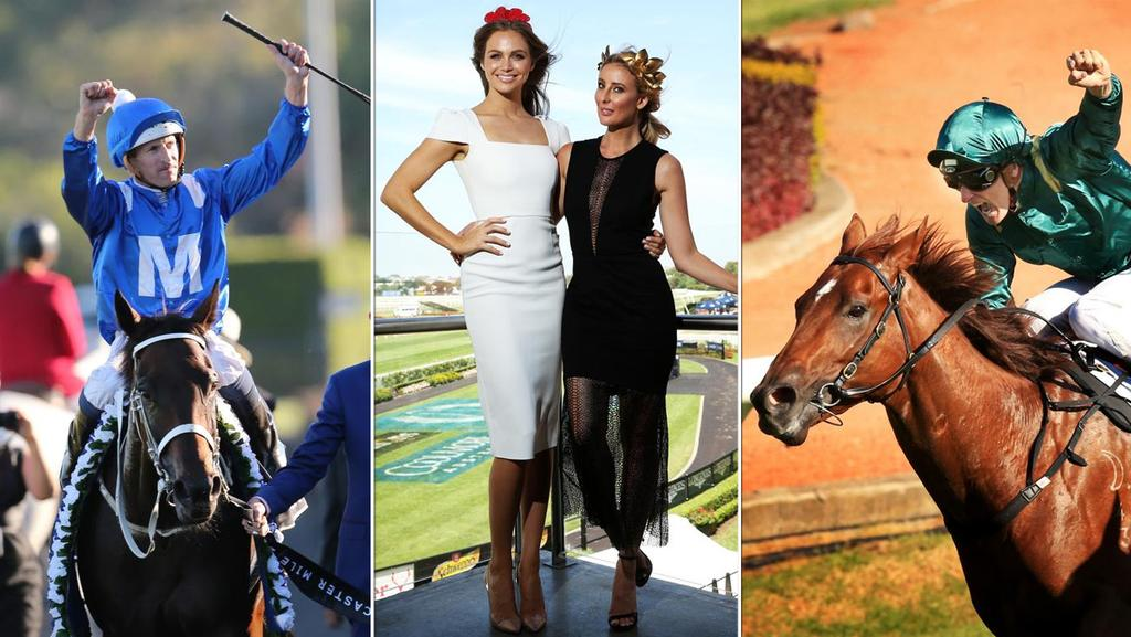 Fashion, races and a whole lot of fun awaits at the Autumn Racing Carnival.