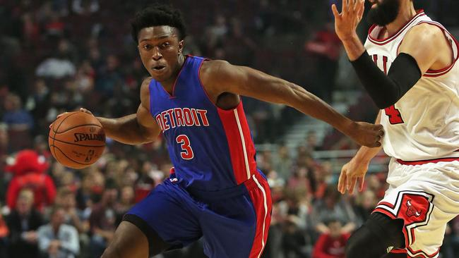 NBA 2015/16: Rookie of the Year candidates, Emmanuel ...