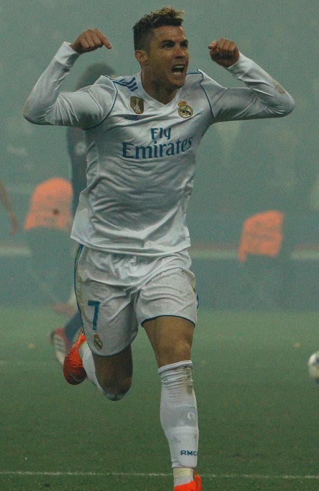 PSG v Real Madrid highlights, results, analysis, Ronaldo ...