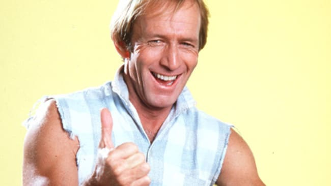 paul hogan - photo #40