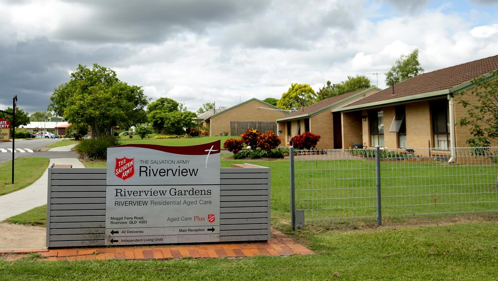 riverview gardens aged care - Riverview Gardens Nursing Home