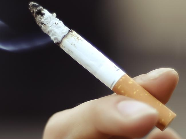 Government gives cigs a gold star