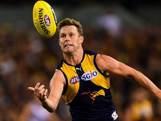 AFL Rd 6 - West Coast v Fremantle