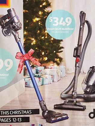 Aldi Dyson Sellout Shoppers Disappointed By Lack Of