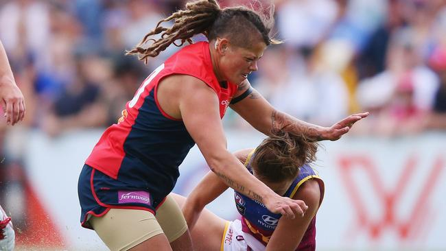 match review panel hands first aflw suspensions news story beececfd