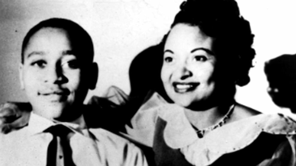 emmet black personals No one was ever punished for emmett till's murder now, 50 years later, a prosecutor in mississippi will decide whether anyone ever will be.