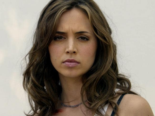 Other women have come forward with allegations against stunt co-ordinator Joel Kramer after actress Eliza Dushku went public with her story. Picture: News Limited