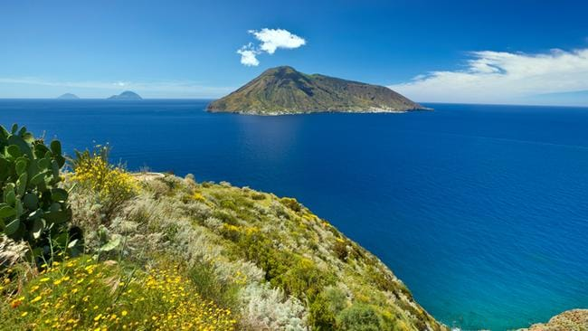 The bizarre hallucinogenic past of Italy's Alicudi isle.Source:istock