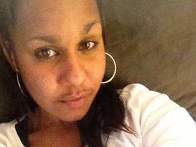 Julieka Dhu who died while in custody at a Pilbara watch-house. Pic: Facebook