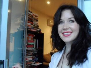 Jill Meagher. Photo: Facebook
