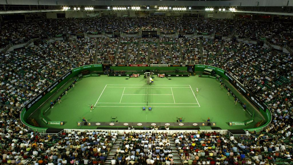 Match-fixing in tennis: Australian Open players implicated ...