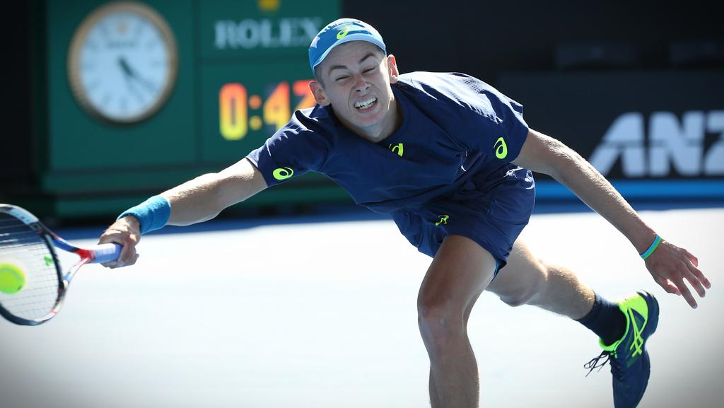 alex de minaur - photo #41