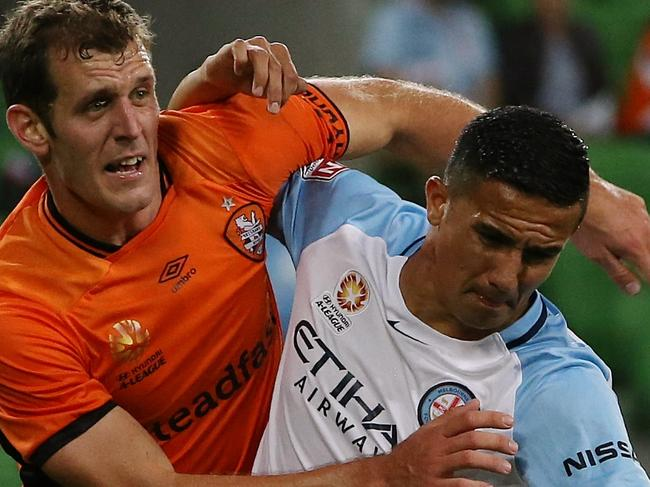 Aloisi's incendiary attack on City coward