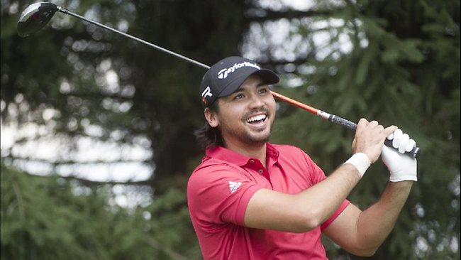 Jason Day says he is ready to rumble in the Tour Championship after shaking off a sinus infection.