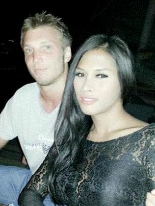 Marcus Volke and Mayang Prasetyo had recently moved to Teneriffe in Brisbane.