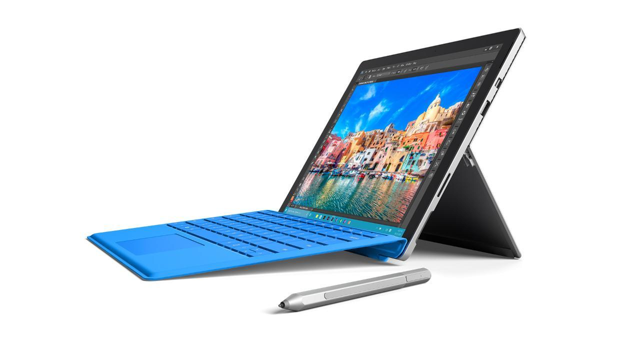 Ps4 iphone 7 surface pro 4 the ultimate christmas gift guide surface pro 4 review156 negle Image collections