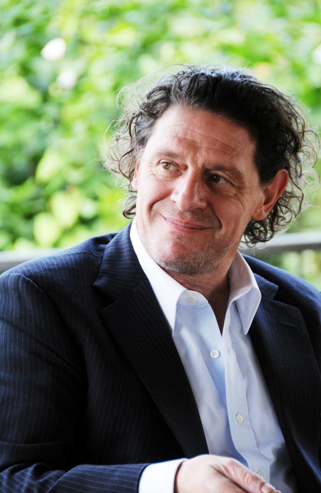 Marco Pierre White Craziest Things He's Done. Space Saving Ideas For Small Kitchens. Stainless Undermount Kitchen Sink. Kidkraft Vintage Kitchen In Blue. Home Depot Kitchen Floor Tile