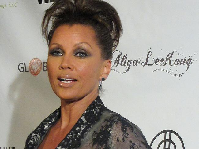 Vanessa Williams is currently performing on Broadway.