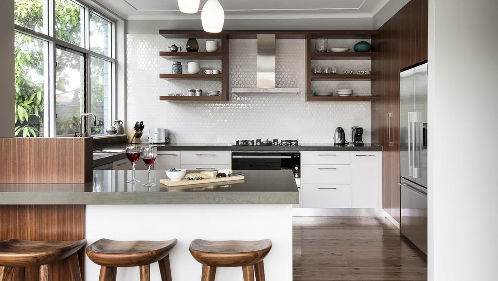 How To Update A Mid Century Kitchen Without Losing Touch