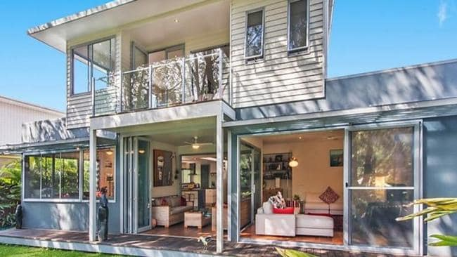 Near Byron Bay, a home at Suffolk Park is seeking offers over $990,000. Picture: realestate.com.au
