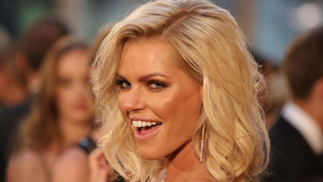 Sophie Monk. Picture: Scott Barbour/Getty Images