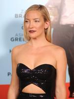 Actress Kate Hudson in Michael Kors. Picture; Getty