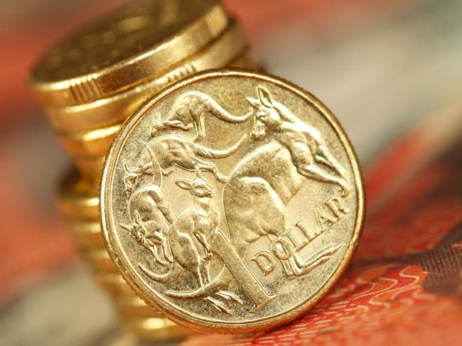 Aussie dollar 'could hit 80 US cents'