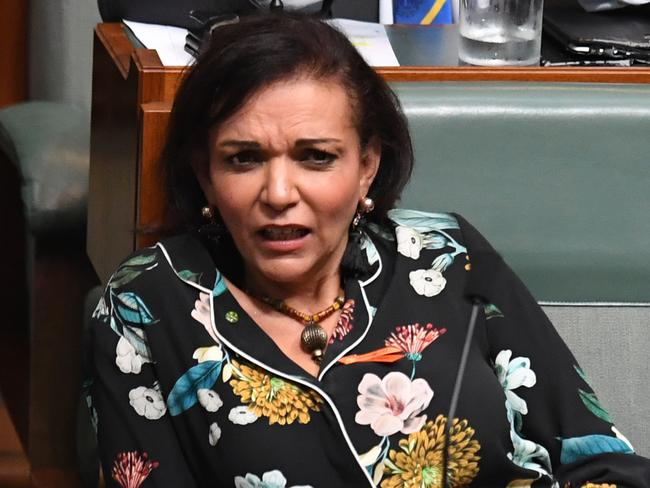 Federal Labor MP for Cowan, Dr Anne Aly, was the first Muslim woman to be elected to the Australian Parliament in 2016. Picture: Sam Mooy / AAP