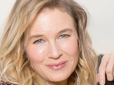 Where did Zellweger go for six years?