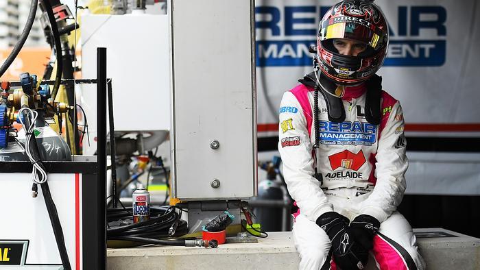 Supercars - Sydney 500: Qualifying & Race 29