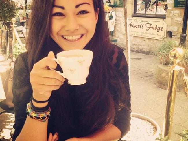 British backpacker Mia Ayliffe-Chung was stabbed to death in Home Hill, far north Queensland, last August.