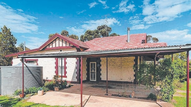 21 Cotton Court, Strathalbyn.