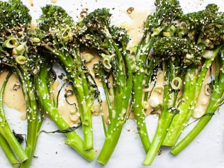 Image: Perfection Fresh Broccolini®