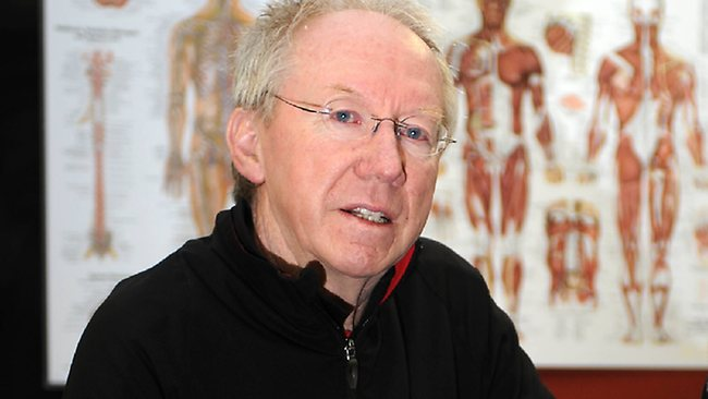 Club doctor Bruce Reid had concerns about Essendon's supplements program.