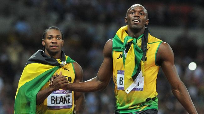 Commonwealth Games 2018: Usain Bolt's advice for Yohan ...