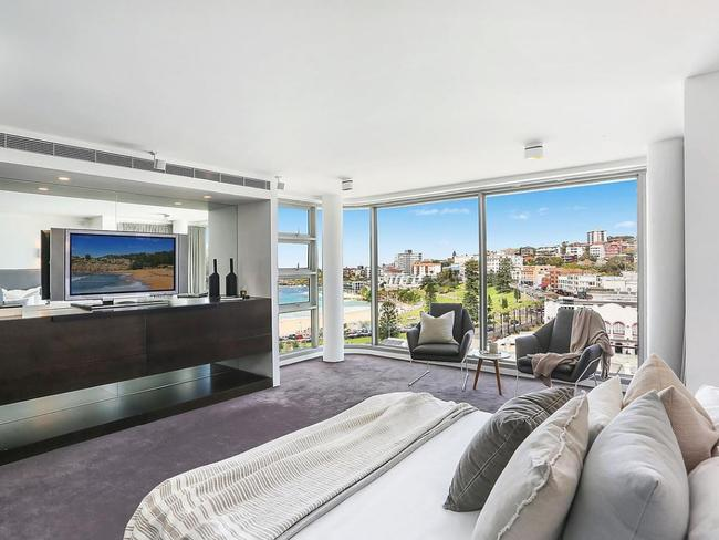 The modernised home could fetch as much as $8 million.