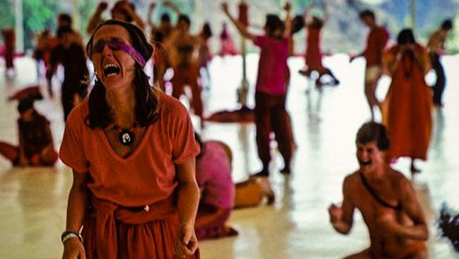 OFFICIAL TRAILER: Wild Wild Country   Coming to Netflix