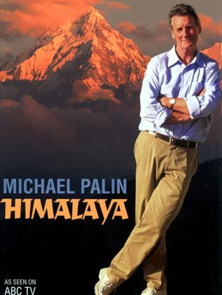 ... and he is a reputed travel writer and presenter. Picture: Supplied