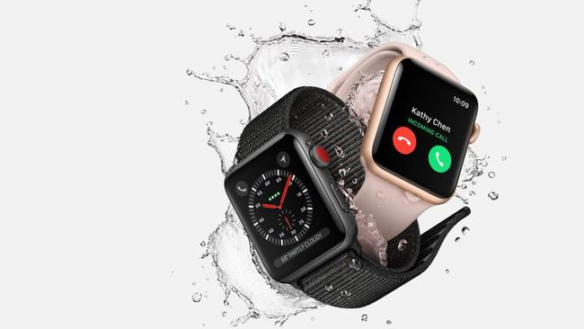 Apple Watch Series 3 would be great ... if it worked.
