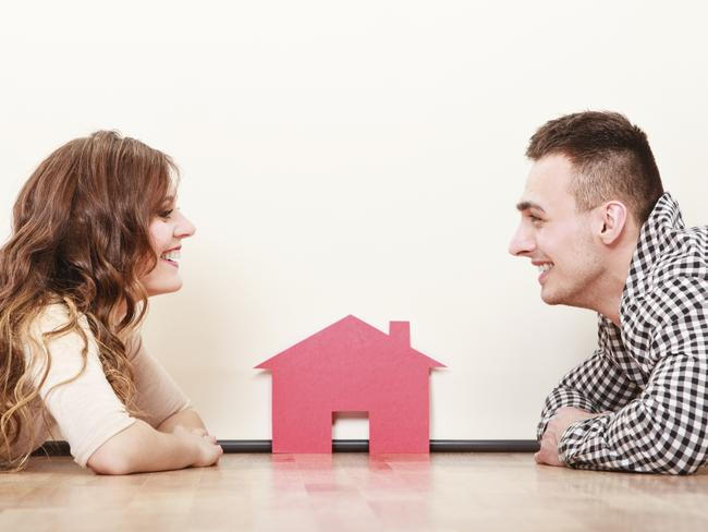 Home loan customers should take steps to see if they are getting the best interest rate possible. Picture: iStock