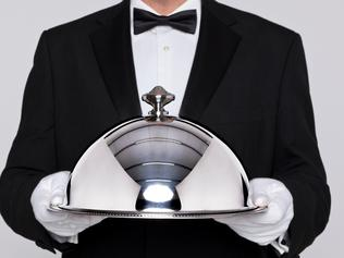 Confessions of an A-listers' hotel butler