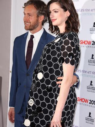 Hathaway and Shulman.