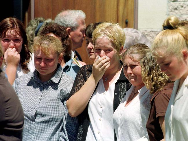Despite a nationwide appeal and being one of New Zealand's most infamous cases Kirsty Bentley's killer has never been charged. (Photo by Simon Baker/Getty Images)