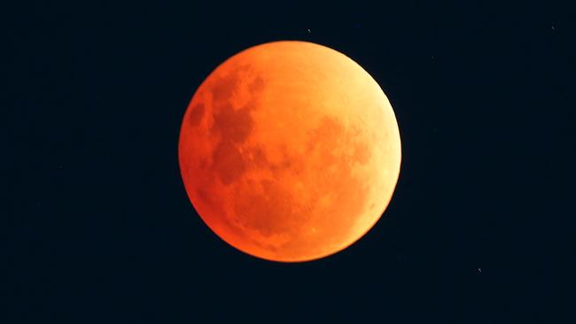 blood moon tonight nsw - photo #16