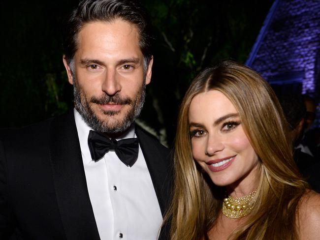 Will Joe Manganiello and Sofia Vergara start their own modern family soon?