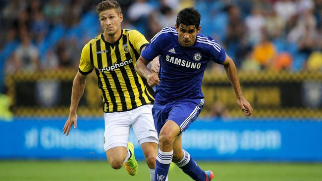Is new Chelsea signing Diego Costa going to be part of your EPL fantasy team?