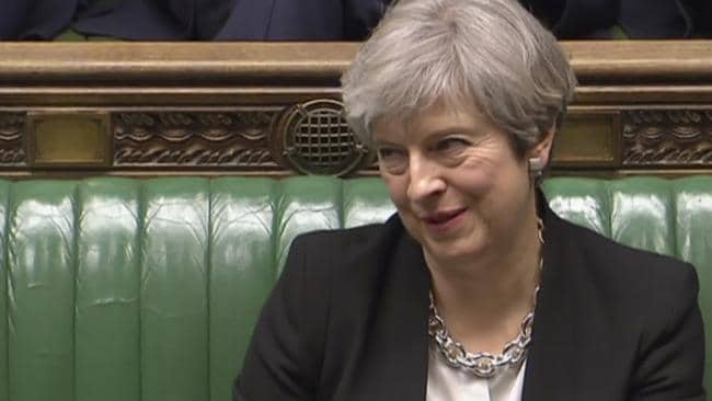 UK PM Theresa May shocked with calls for an election in June. Now there are fears over what a disinformation campaign could mean for the result.